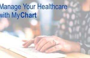 my chart franciscan health