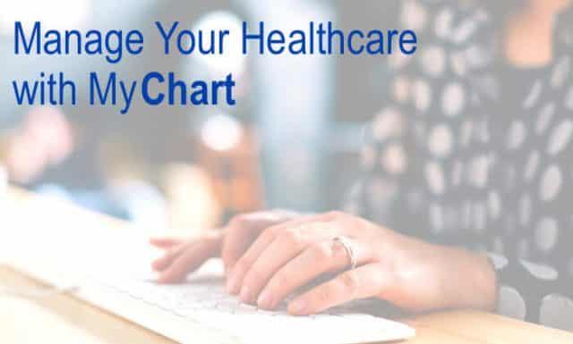My Chart Login Medical Chart Help